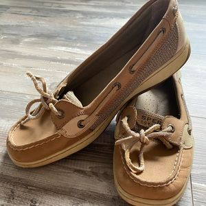 Sperry Women Angelfish Boat Shoes